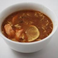 Суп мисо-набе Фото