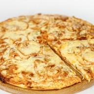 Chiken - пицца Фото