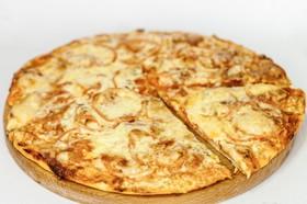 Chiken - пицца - Фото