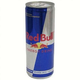 Red bull - Фото