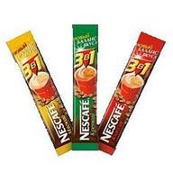 Кофе Nescafe 3 в 1 Фото