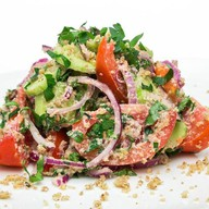 Грузинский салат Фото