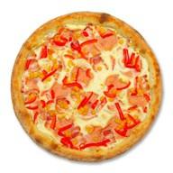 Поп-корн пицца Фото