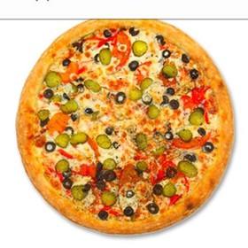 Вегетарианская - Фото