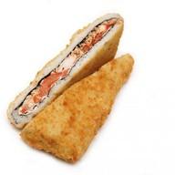 Суши-сэндвич Фото