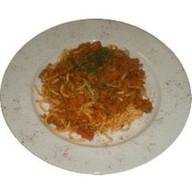 Спагетти болоньезе Фото