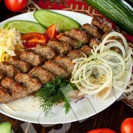 Люля-кебаб (говядина) Фото