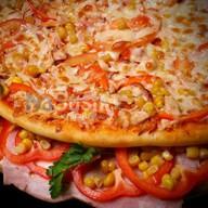 """Пицца """"Маринаре"""" Фото"""