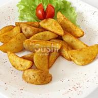 Картошка по деревенски Фото