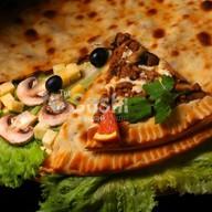 "Закрытая пицца ""Карлеоне"" Фото"