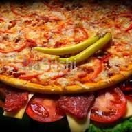 """Пицца """"Диабло"""" Фото"""