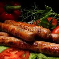 Колбаски Фото