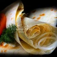 Лаваш Армянский Фото