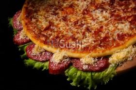 """Пицца """"Салями"""" - Фото"""