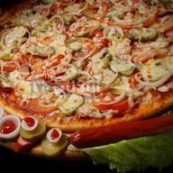 "Пицца ""Охотничья"" Фото"