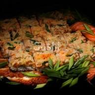 Суши-пицца MAXI Фото