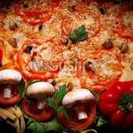 """Пицца """"Палитра"""" Фото"""