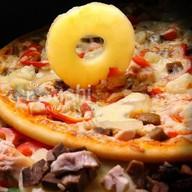 """Пицца """"Корсика"""" Фото"""