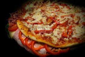 """Пицца """"Мясная"""" - Фото"""