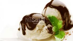 Шоколадный сироп - Фото