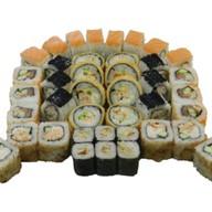 Килограмм суши за 790 р Фото