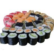 Килограмм суши за 690р Фото
