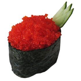 Тобика суши - Фото