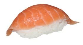 Сяке суши - Фото