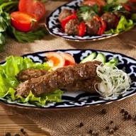 Люля-кебаб из баранины Фото