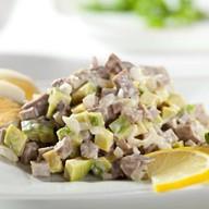 Салат от шеф-повара Фото