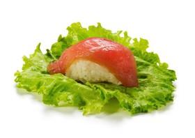 Суши с тунцом - Фото