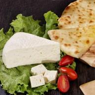 Пирог с осетинским сыром Фото