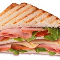 Клаб-сэндвич Австрийский Фото