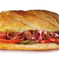 Сэндвич Мексиканский Фото