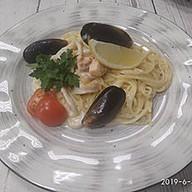 Спагетти Ди Маре Фото