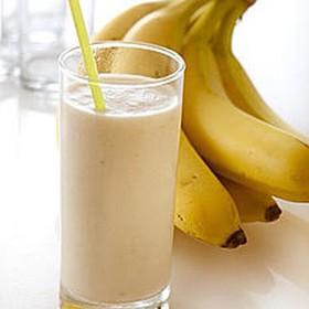 Смузи банановый - Фото
