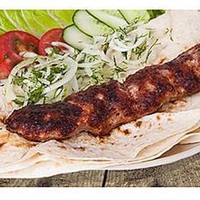 Кебаб из свинины - Фото