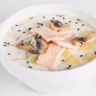 Суп-лапша удон Фото
