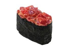 Ассорти из острых суши - Фото