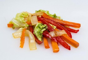 Овощи - Фото