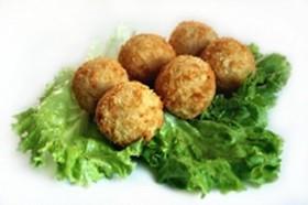 Рисовые шарики - Фото