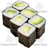 Авокадо маки Фото