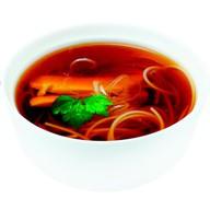 Сладкий суп с лапшой Сомэн Фото