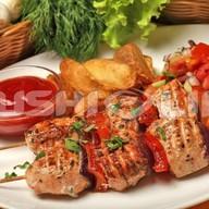 Шашлык Армянский (мякоть свинины) Фото