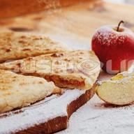 Осетинский с яблоком и корицей Фото