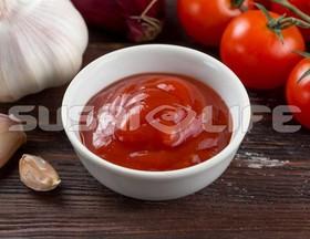 Остро-сладкий соус - Фото