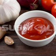 Остро-сладкий соус Фото