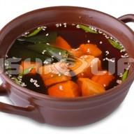 Суп сяке тядзуке Фото