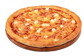 Сырная пицца - Фото