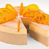 Шоколадно-апельсиновый Фото